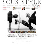 Sous-Style-website