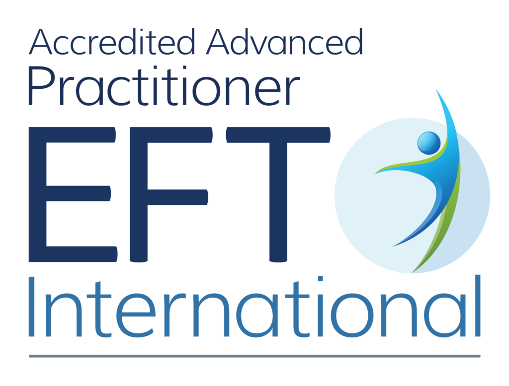 Accredited Advanced Practitioner EFT International