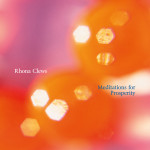 Meditations for Prosperity - Front Cover