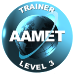 AAMET - Seal Trainer Level 3