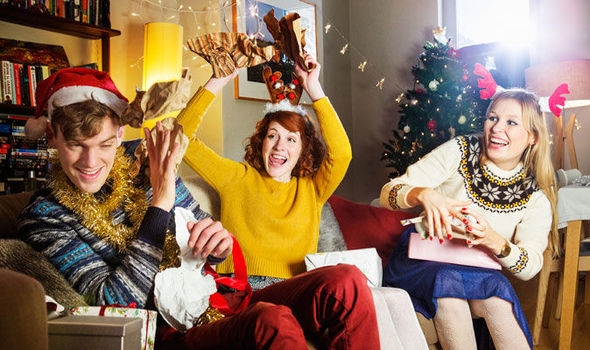 Rhona Clews provides tips for a happier Christmas